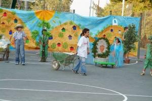 korelko camp activités théâtre