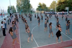korelko camp activités latin dance